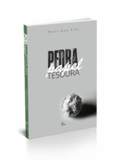 Pedra papel tesoura