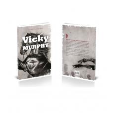 Vicky Murphy