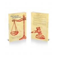 Por trás de um processo: crônicas de uma juíza do trabalho