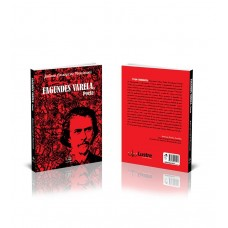 Fagundes Varela, Poeta.