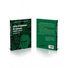 Carlos Drummond de Andrade, trabalho, guerra