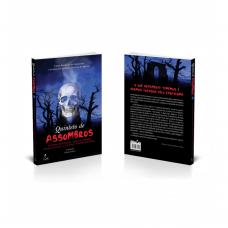 Quinteto de assombros: cinco histórias de fantasmas