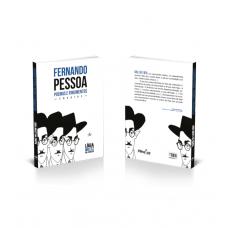 Fernando Pessoa poemas e fingimentos