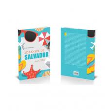 Sob o sol de Salvador
