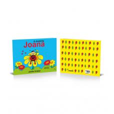 A joaninha Joana