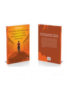O livro do insólito viajante e sua extraordinária jornada